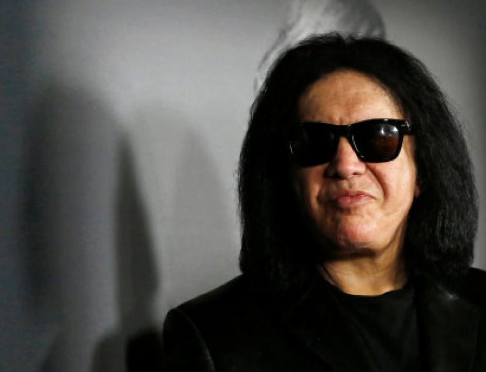 Vancouver Cannabis Company Invictus MD Appoints Gene Simmons As 'CEO'